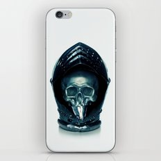 The Last Templar iPhone Skin