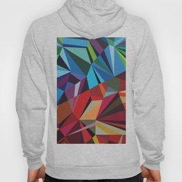 Colorful Mosaik Hoody