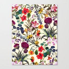 Magical Garden V Canvas Print