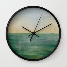 The First Antidote Wall Clock