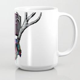 COLORS TV Coffee Mug