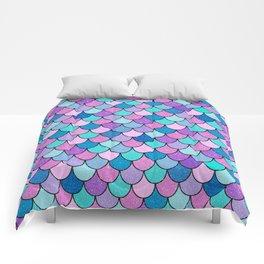 Sparkle Scales Comforters