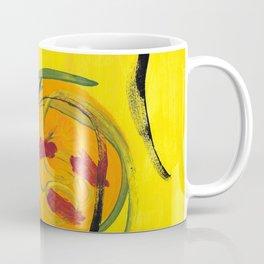 """Getting To The Top"" Coffee Mug"