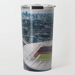 Emirates Stadium - Arsenal FC Travel Mug