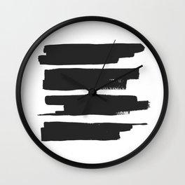 Light Play Wall Clock