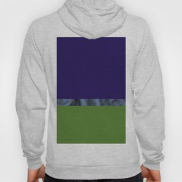 landscape #7 minimalism abstract Hoody