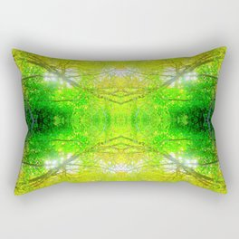 Glory from Above Rectangular Pillow