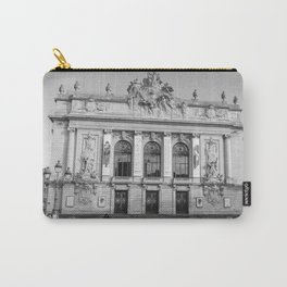 Opéra de Lille, France Carry-All Pouch
