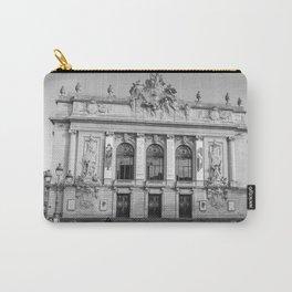 Opéra de Lille, France Carry-All Pouch