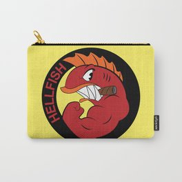 Join the hellfish Carry-All Pouch