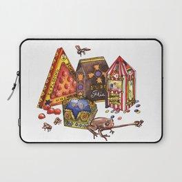 Wizarding World Candy Laptop Sleeve