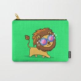 Fabulous Lion Carry-All Pouch
