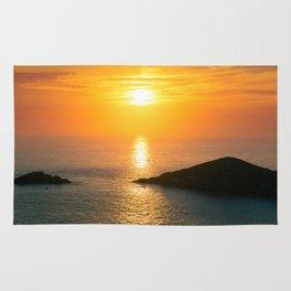 Pontal do Atalaia Sunset Rug