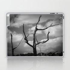 Lone Tree III Laptop & iPad Skin