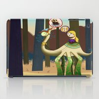 pie iPad Cases featuring Pie? by Megan Unser