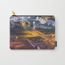 OKC ABANDONED Carry-All Pouch