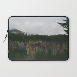 Landscape, Gifford-Pinchot national forest Washington Laptop Sleeve