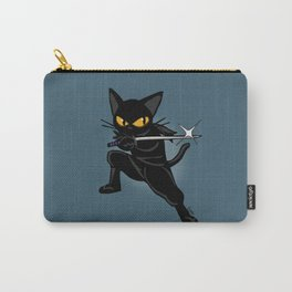Ninja! Carry-All Pouch