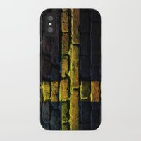 sweden iPhone & iPod Cases featuring Sweden by Nicklas Gustafsson