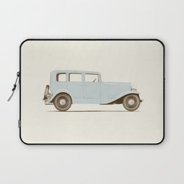 Car of the 1930's Laptop Sleeve