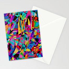 Tah Dah! Stationery Cards