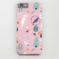Folk Cuckoo Slim Case iPhone 6s