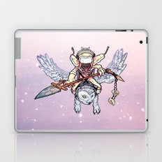 Snow Troll Laptop & iPad Skin