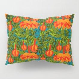 Passiflora Parritae Pillow Sham