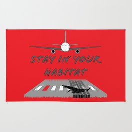 stay! Rug