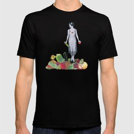 Jewel Thief T-shirt