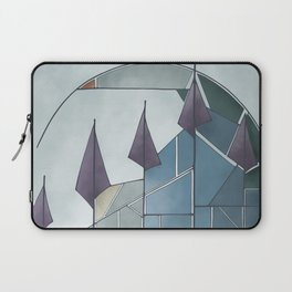 Get to the Point Laptop Sleeve