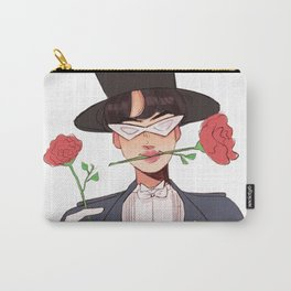 Tuxedo Mask Seokjin Carry-All Pouch