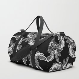 Feather 2 Duffle Bag
