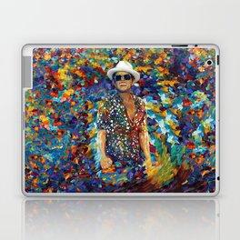 mars abstract Laptop & iPad Skin