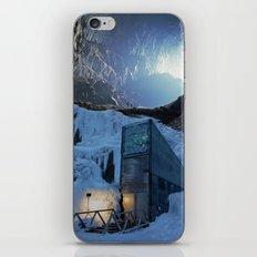 Meme #2 iPhone & iPod Skin