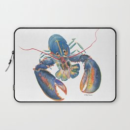 Sea Lobster Laptop Sleeve