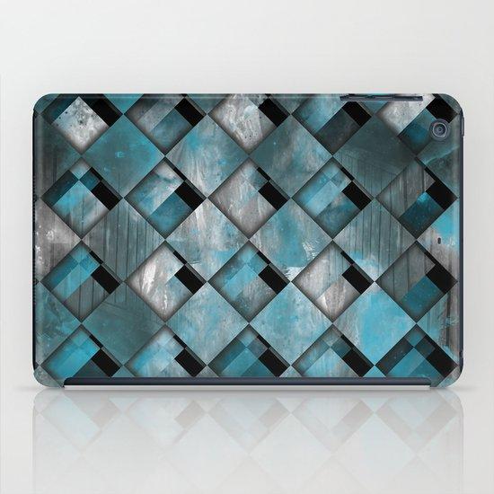 SquareTracts iPad Case