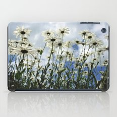 Marguerites iPad Case