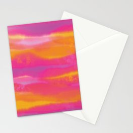 Ojai Pink Moment Stationery Cards