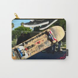 Tricks Carry-All Pouch