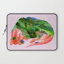 Chianti Landscape Dragon Laptop Sleeve