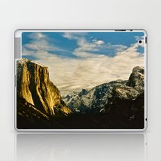 Yosemite Valley  Laptop & iPad Skin