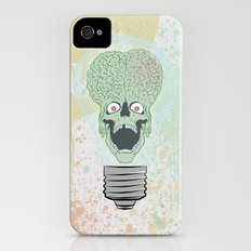 Think Martian  iPhone (4, 4s) Slim Case