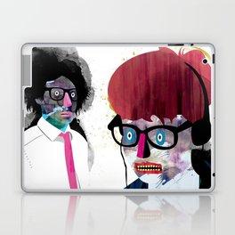 Duo Laptop & iPad Skin