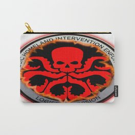 Hail Hydra Carry-All Pouch