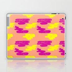 Acid Cloud Laptop & iPad Skin