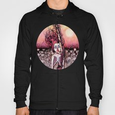 Partially Dreaming Hoody