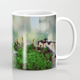 Exobiology Coffee Mug