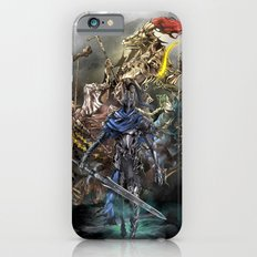 Dark Souls Knights of Gwyn iPhone 6s Slim Case