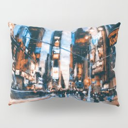 New York City Pillow Sham